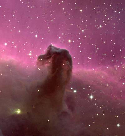 02188a Horsehead nebula