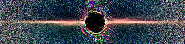 Beta Pictoris Dust Disk